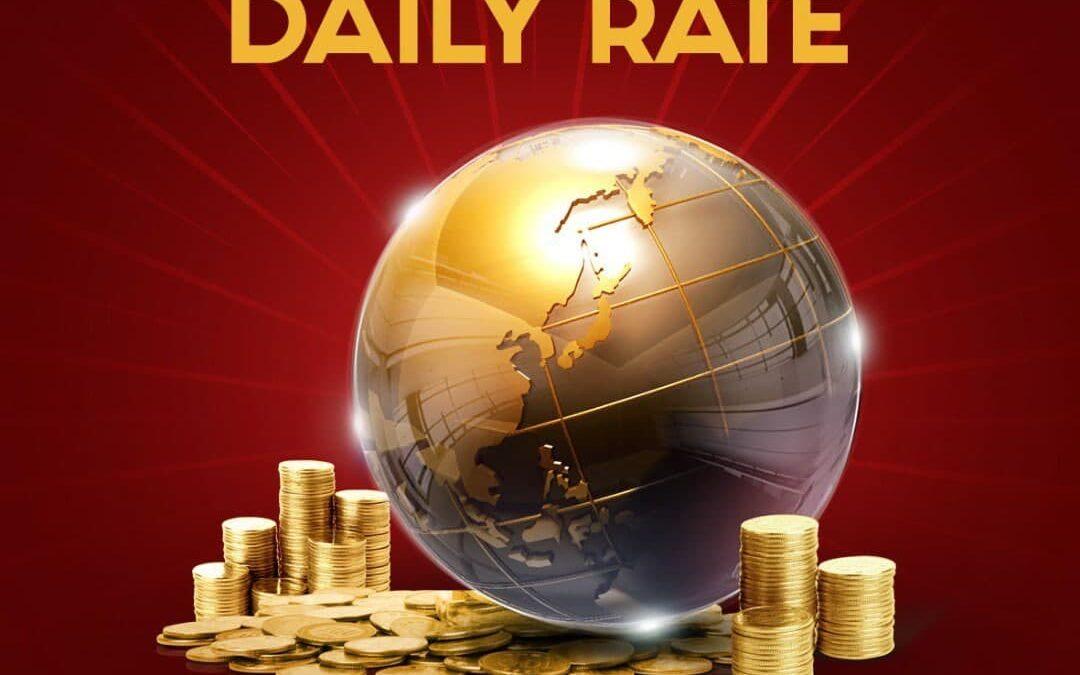نرخ دلار دوشنبه 8 دی در سایت ریور پوکر