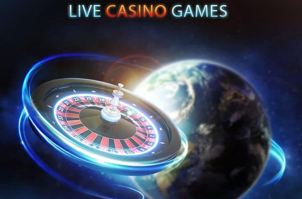 بازی های کازینویی در River Poker