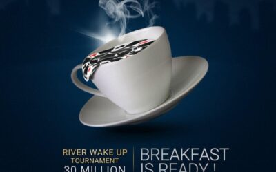 تورنمنت اوماها روزانه ریور پوکر River Poker :